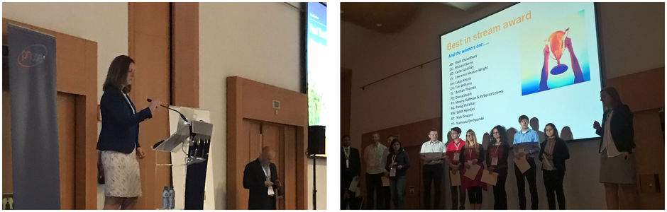 Focus on fast tracking approvals at the PhUSE annual conference in Barcelona