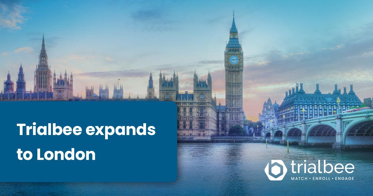 Oresund Startups: Trialbee expands to London