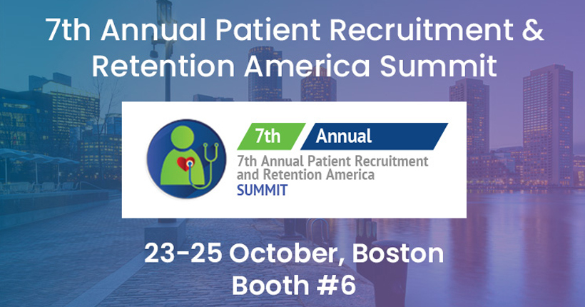 7th Annual Patient Recruitment and Retention America Summit