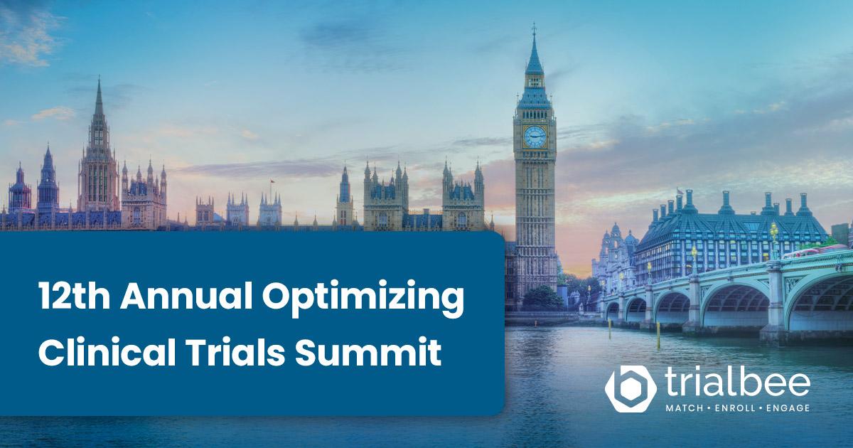 12th Annual Optimizing Clinical Trials Summit