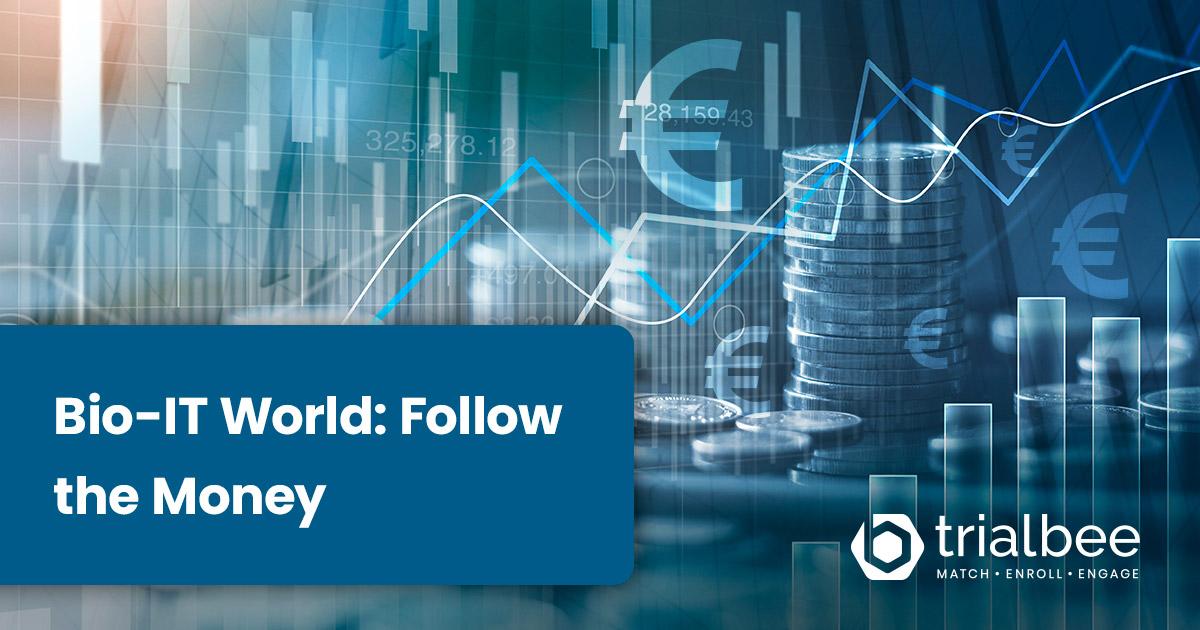 Bio-IT World: Follow the Money: New European Fund, All-Flash Storage, More