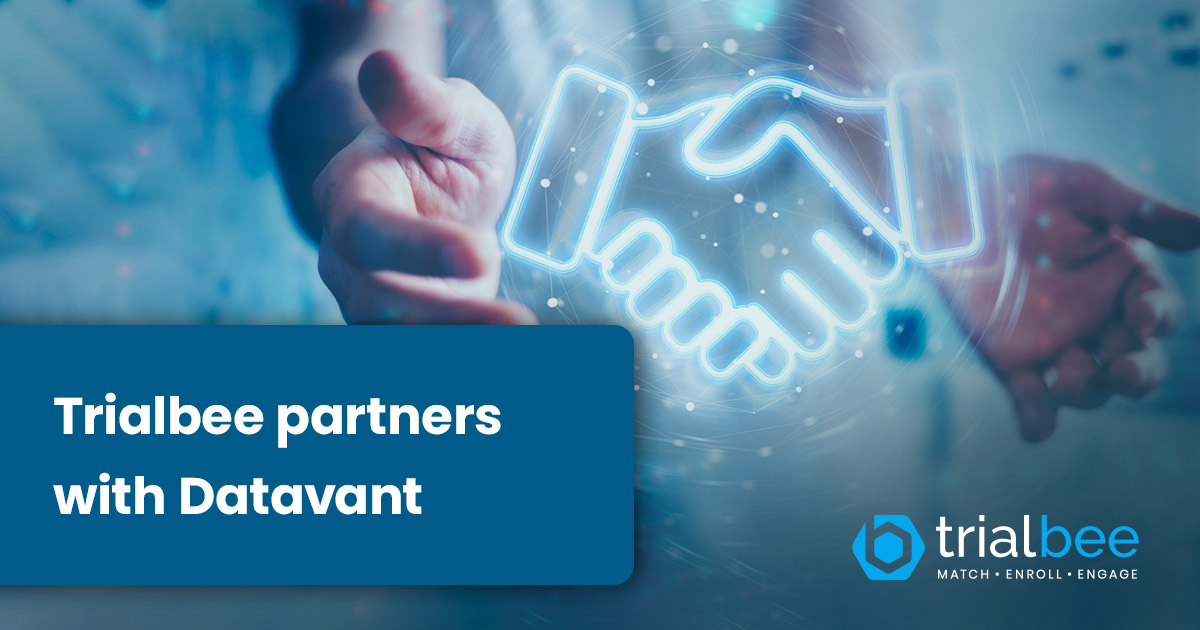 Clinical Trials Arena: Trialbee and Datavant to partner for clinical trial recruitment