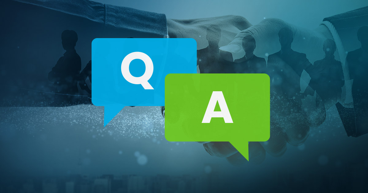"""Your Questions Answered: Summary of the Q&A From the """"Power of We"""" Webinar"""