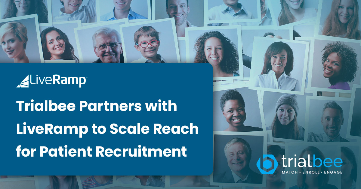 Bridging the Healthcare-Consumer Divide: Scaling Reach for Patient Recruitment