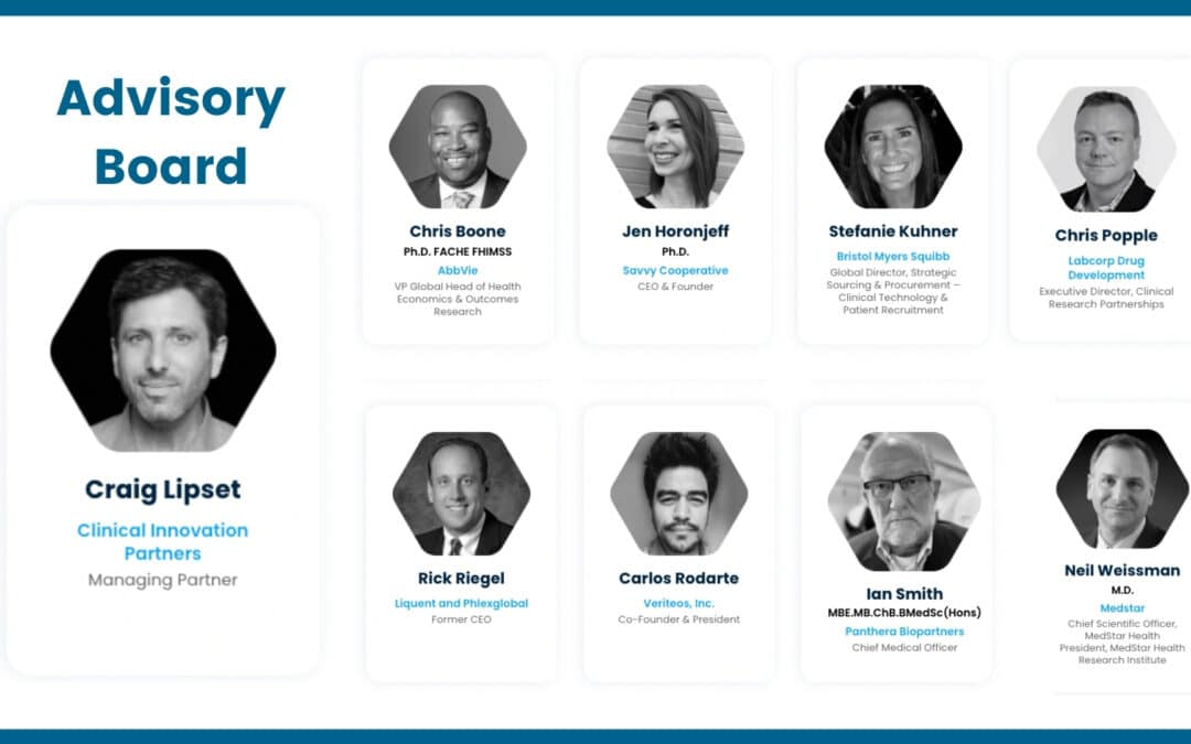 Trialbee Announces Advisory Board to Broaden Access to Global Clinical Research using Data-Science Driven Patient Enrollment, Providing a Seamless Patient and Site Experience