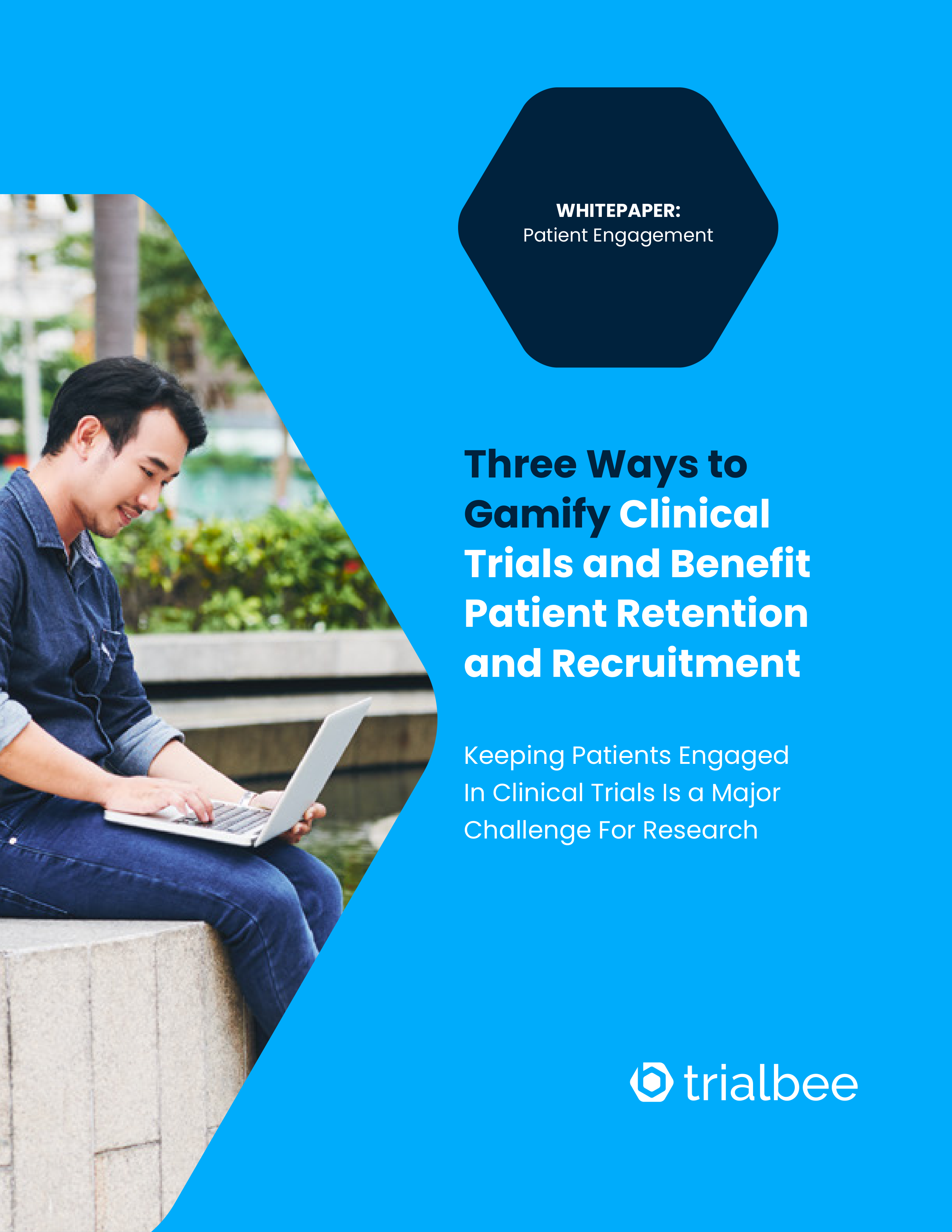 Three Ways to Gamify Clinical Trials and Benefit Patient Retention and Recruitment